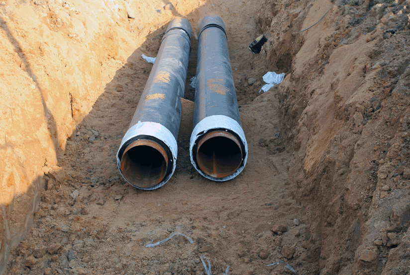 Sewer Relining Swansea